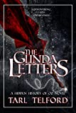 The Glinda Letters (The Hidden History of Oz Book 4)