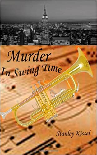 Book Murder in Swing Time
