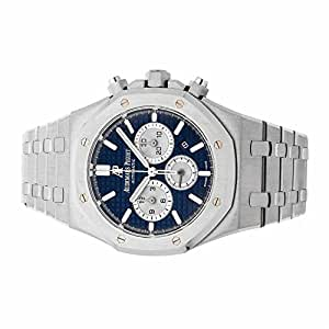 Audemars Piguet Royal Oak automatic-self-wind mens Watch 26331ST.OO.1220ST.01 (Certified Pre-owned)