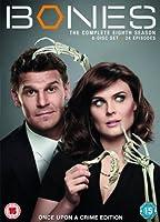 Bones - Season 8