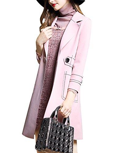 Beautiful Coat - 8