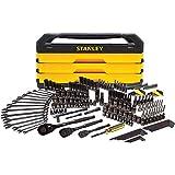 Stanley Professional Grade 203 Piece Socket Set