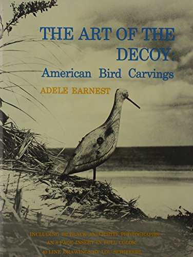 The Art of the Decoy: American Bird Carvings
