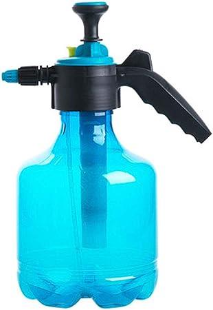 GAOLE 3 litros pulverizador a presión, Planta de la Flor de la Niebla regadera, Botella de Spray (Botella de la Bomba-acción, la Boquilla Ajustable, su Uso con Agua o solubles Productos) Jardín: