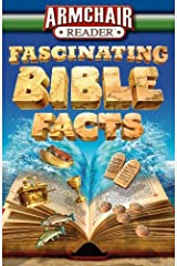 Armchair Reader: Fascinating Bible Facts Perfect Paperback