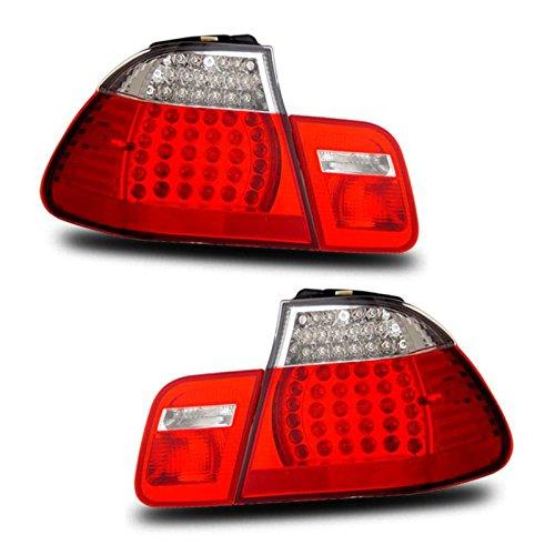 E46 Led Tail Light Conversion - 8