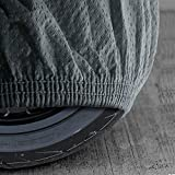 OxGord Superior Motorcycle Cover Basic Out-Door 4
