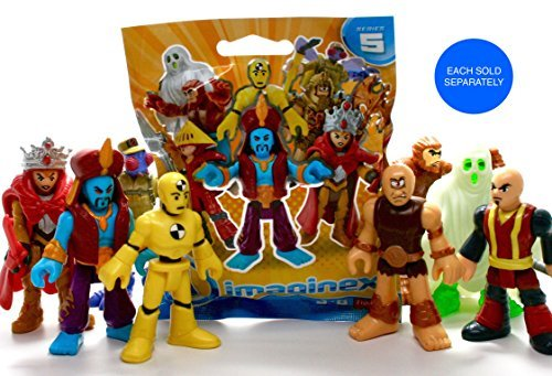 Imaginext Collectible Figures randomly selected product image