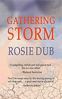 Gathering Storm by [Dub, Rosie]