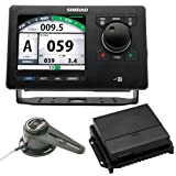 Navico AP70 Autopilot Pack w/AP70, AC70, RF300 & Requires Rate Compass RC42 000-10577-001