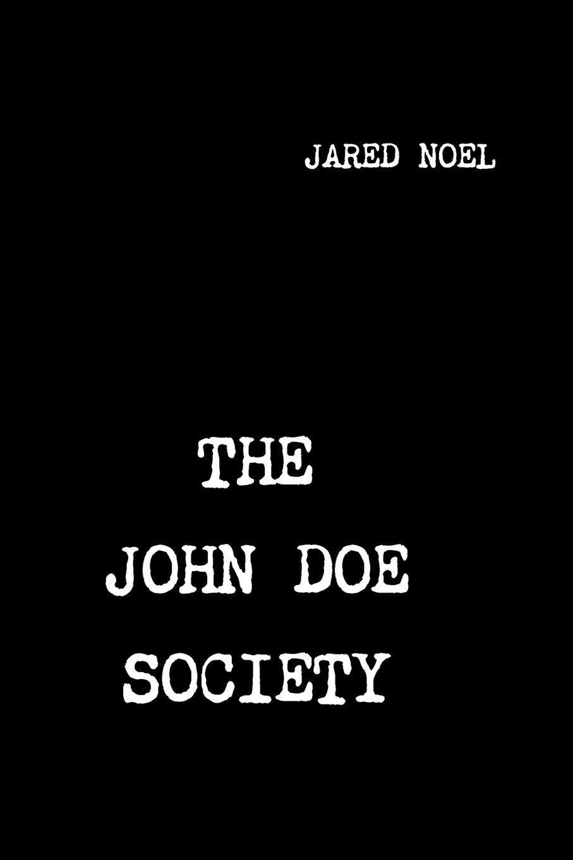 Read Online The John Doe Society ebook