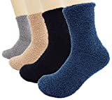 Men 4 Pack Winter Thick Socks