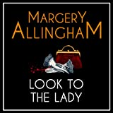 Front cover for the book Look to the Lady by Margery Allingham