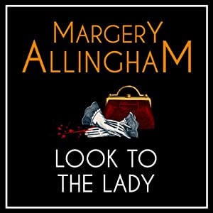 Look to the Lady Audiobook
