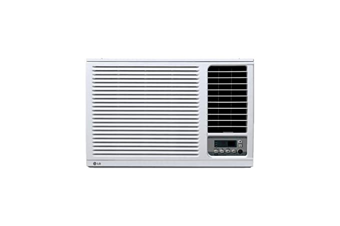 9ea36e2b1 LG 1.5 Ton 3 Star Window AC (Copper