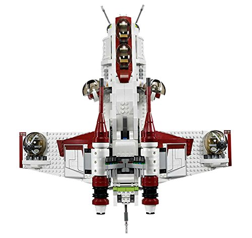 51yx7MNw0rL - LEGO Star Wars Republic Gunship (75021) (Discontinued by manufacturer)