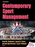 Contemporary Sport Management 9780736081672