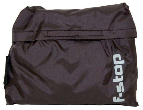 F-Stop Mountain Series Ando 15 Medium Rain Cover (Black)