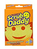 Scrub Daddy - Original Temperature Controlled Scrubber - Scratch Free & Odor Resistant - 1 Count