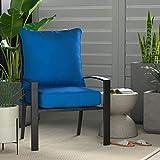 AmazonBasics Deep Seat Patio Seat and Back