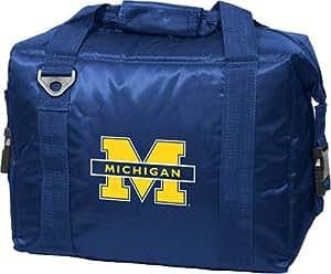 Michigan Wolverines Cooler