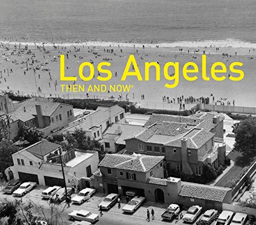 Hotel Photo - Los Angeles Then and Now®