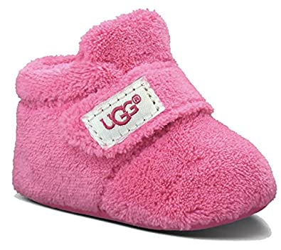8e012525d50 UGG - BIXBEE and Lovey - Bubblegum - Pink - Infant Booties (Includes ...