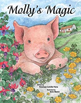 MOLLY'S MAGIC Problem Solving Children's Picture Book (Life Skills Childrens eBooks Fully Illustrated Version 24) by [Paine, Penelope Colville]
