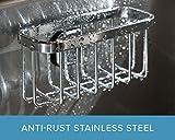 STAUBER Best Sponge Holder - Magnetic - Stainless Steel (Classic)