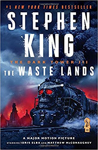 The Dark Tower III: The Waste Lands (Ugly Thing From Lord Of The Rings)