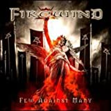 Firewind: Few Against Many (Limited Edition) (Audio CD)