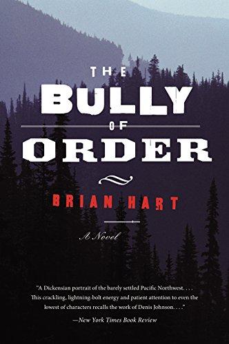 The Bully of Order: A Novel ebook