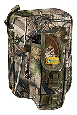 Hunters Specialties Camo Accessories Strut Pouch