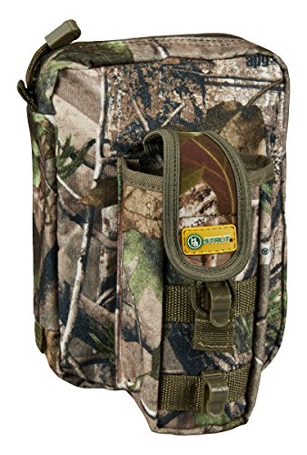 Review Hunters Specialties Camo Accessories Strut Pouch