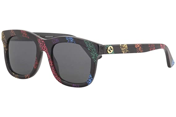 d88f4cb18bd Image Unavailable. Image not available for. Color  Gucci GG0326S Sunglasses  ...