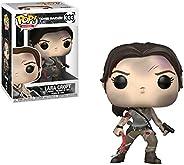 Lara Croft N° 29007, Funko, Multicor