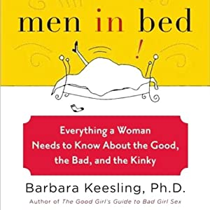Men in Bed Audiobook