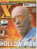 Xpose Magazine # 47 (July 2000,The Crow,Hollow Man)