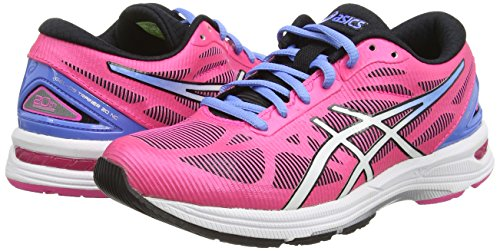 20 White Hot Blue Gel Shoes Asics Powder 3401 Nc Ds Women's Trainer Pink Pink Running FtxqPwz