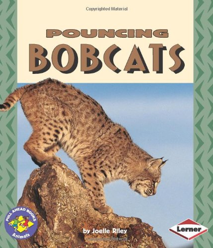 pouncing-bobcats-pull-ahead-books-pull-ahead-books-paperback
