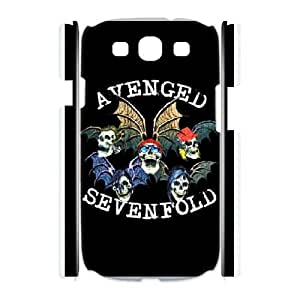 Generic Case Avenged Sevenfold For Samsung Galaxy S3 I9300 G7G8052746