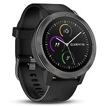Garmin Vivofit 3 - Smartwatch con GPS