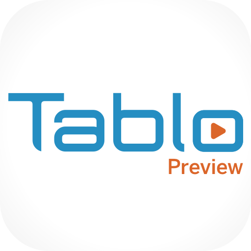 Tablo Preview (Channel Guide For Over The Air Tv)