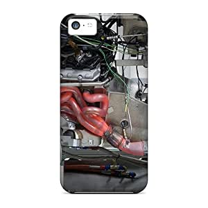 Busttermobile168 Cases Covers For Iphone 5c - Retailer Packaging Space Heater Protective Cases