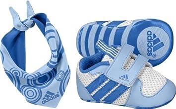 adidas Babyschuhe Mesh Crib Pack U43534, Größe:21: