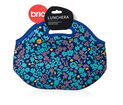 Lancheira Bloom Etna 420456 Multicor