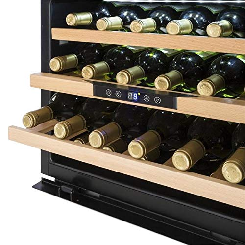 KLARSTEIN Vinsider 24D - Cantinetta da Incasso per vino 4