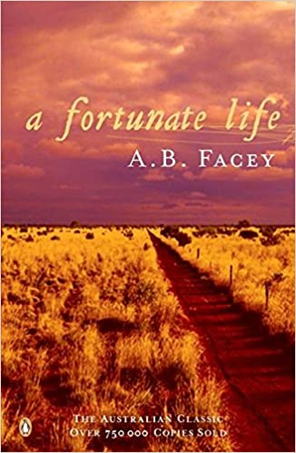A Fortunate Life AB Facey 9780143003540 Amazon Books