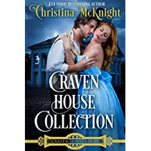 Craven House Collection: Regency Romance Series