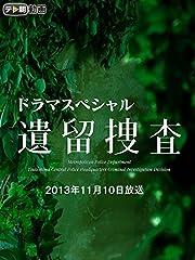 遺留捜査スペシャル(2013年11月10日)